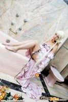Chii Chobits 5 by JuTsukinoOfficial