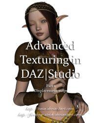 Advanced Texturing in DAZ by firebug-stock