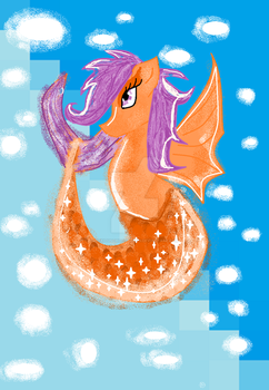Mlp Scootaloo by Noxiouschocolate-3