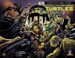 01TMNT51 Published by IanNichols