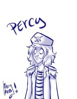 Percy by MarylandsDrawing2525