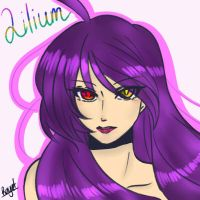 Lilium [GIFT] by Raynef