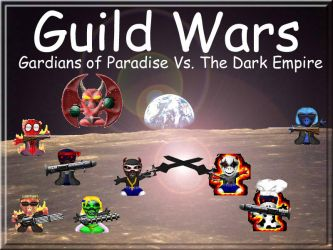 AAA guild wars by ender-pontius