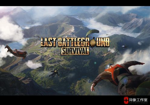 A pic for the game last battle ground survival by dawnpu