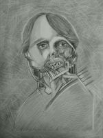 The hidden experiments series: Roger by TheDreadfulPencil