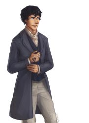 Will Herondale by taratjah