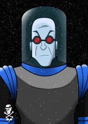 Mr Freeze by CZProductions
