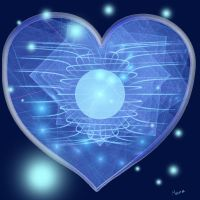 dreaming heart by duf20