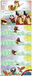 Meanwhile In Johto... by imp24