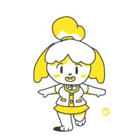 Isabelle by JK-Kino