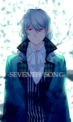 +SS: Cover Teaser+ by twilight-inochihime
