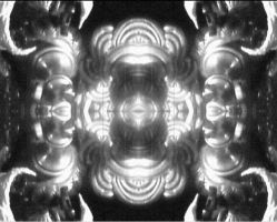 Abstract Kaleidoscope 10 by narcoloth