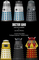 Doctor Who - Search for the Abandoned by DoctorWhoOne