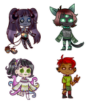 [Art Payment]: Crayon Cheebs 15 by SimplyDefault