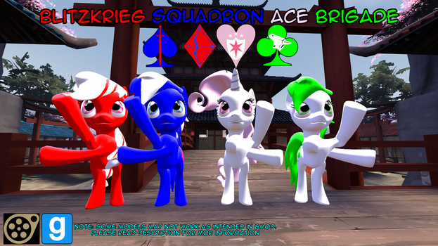 [DL] Ace Brigade Updated Reskins by mattwo