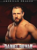 American Dragon Daniel Bryan by Photopops