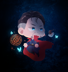 Little Doctor by Avenisia