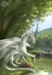 Sword of the Dragon: Offspring by Nambroth