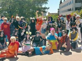 63- Homestuck Meetup