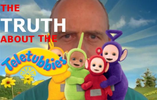 The TRUTH about the Teletubbies!!! by hotwar696