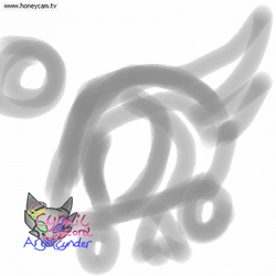 My eye animation improvements sketch! Unfinished! by AngelCnderDream14