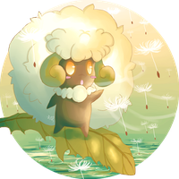 June : Whimsicott