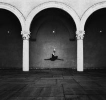 la danseuse by Enaston