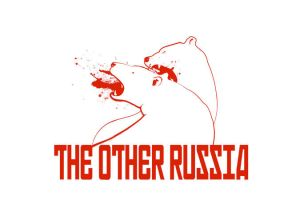 The Other Russia by MadSketcher