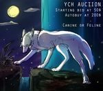 YCH Auction - Closed by Ahkward