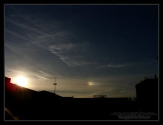 2010.10.27 Parhelion by Atmospheric-Bloo
