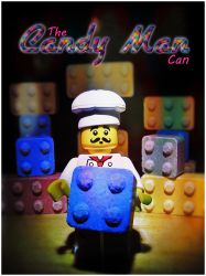 The Candy Man by guyver