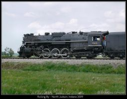 Rolling By by classictrains