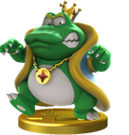 Wart: Smashified Trophies by Sean-the-Artist