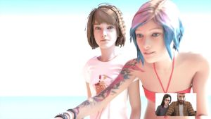 Pricefield calling by youngechosugar