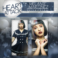 +Melanie Martinez Pack Png by Heart-Attack-Png