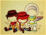 toy story by agusmp