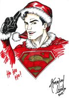 Super Christmas to All by khriztian