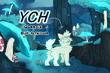 midnight explorer ych !! ended by quardie