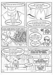 Fighting Tournament: Round 1 - Page 5 by DigiDayDreamer