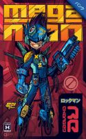 Megaman Recharged by motloch