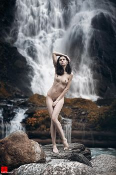 Wild Waters II by Aisii