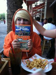 Kenny at Hooters :PCC: by IrritatedPrince