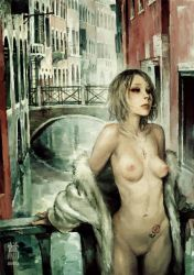 venice prostitute by cellar-fcp