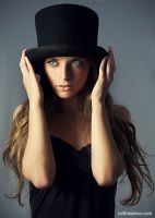 The Hat by talikf