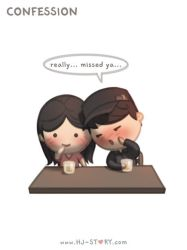 38. Confession by hjstory
