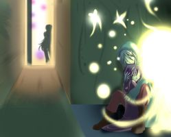 i'll always be at your side by marrim