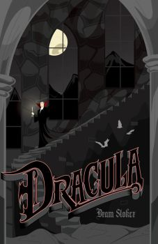 Dracula by MikeMahle