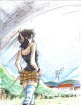 sunny day by elosa