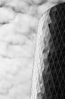 BW Building by JrFish