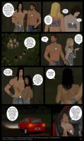 Cape Town Werewolf Comic - Page 32 by ChristinaDeath